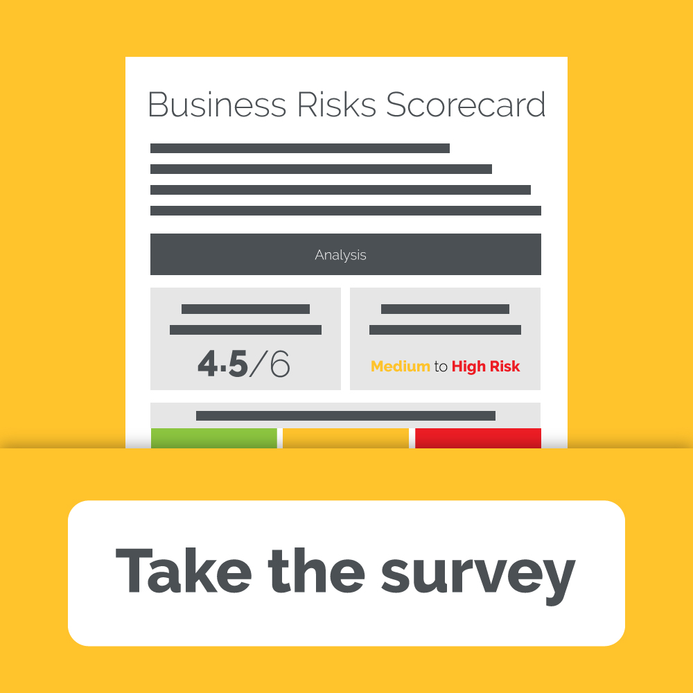 Business Risks Survey