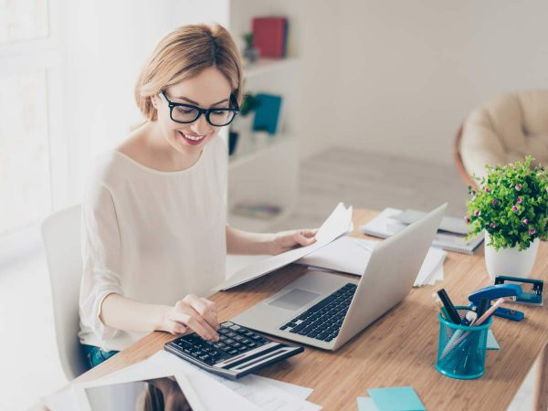How to Help Your Accountant Help Your Business at Tax Time